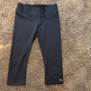 Women's Champion leggings XL